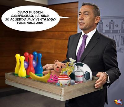 """Pacto """"histórico"""""""
